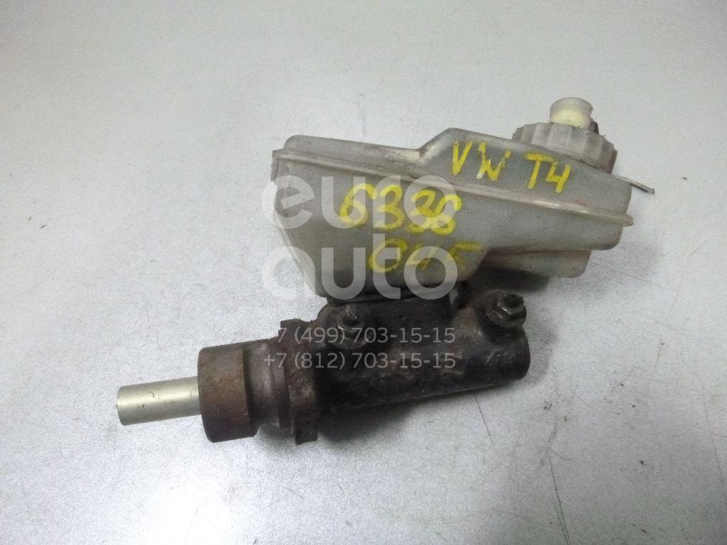 Цилиндр тормозной главный для VW Transporter T4 1991-1996 - Фото №1