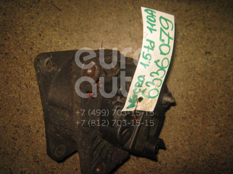 Генератор для Nissan Micra (K12E) 2002-2010 - Фото №1