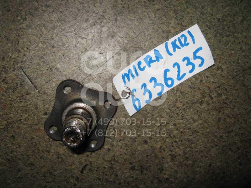 Цапфа (п.з.к.) для Nissan Micra (K12E) 2002-2010;Note (E11) 2006-2013 - Фото №1