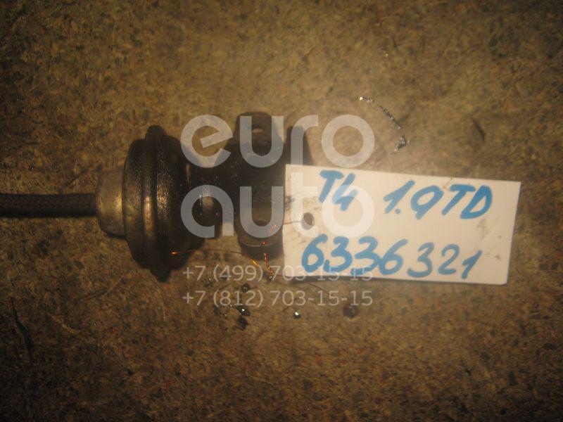 Клапан рециркуляции выхлопных газов для VW Transporter T4 1991-1996 - Фото №1