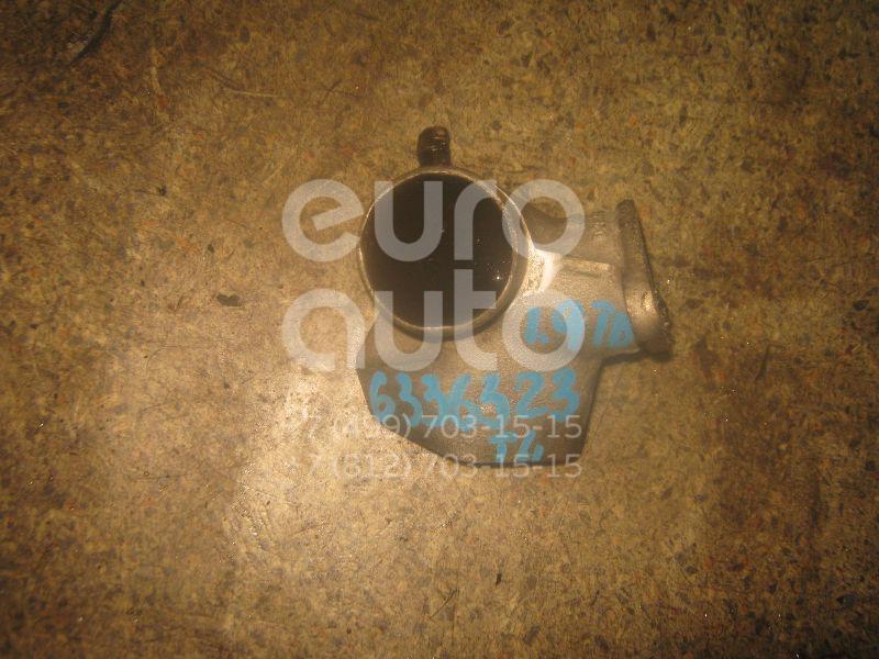 Фланец вент. картер. газов для VW Transporter T4 1991-1996 - Фото №1