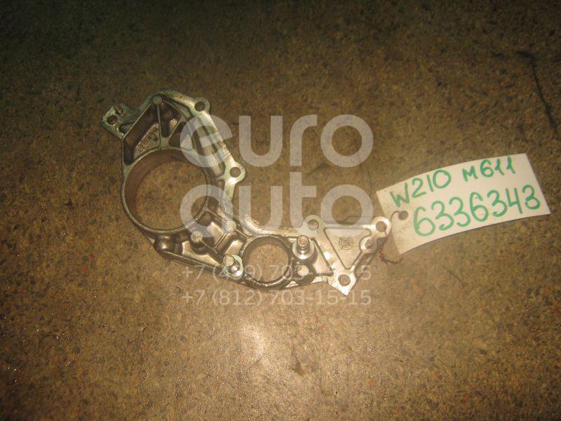 Кронштейн (сопут. товар) для Mercedes Benz W210 E-Klasse 2000-2002;Sprinter (901-905)/Sprinter Classic (909) 1995-2006;Vito (638) 1996-2003;W203 2000-2006 - Фото №1