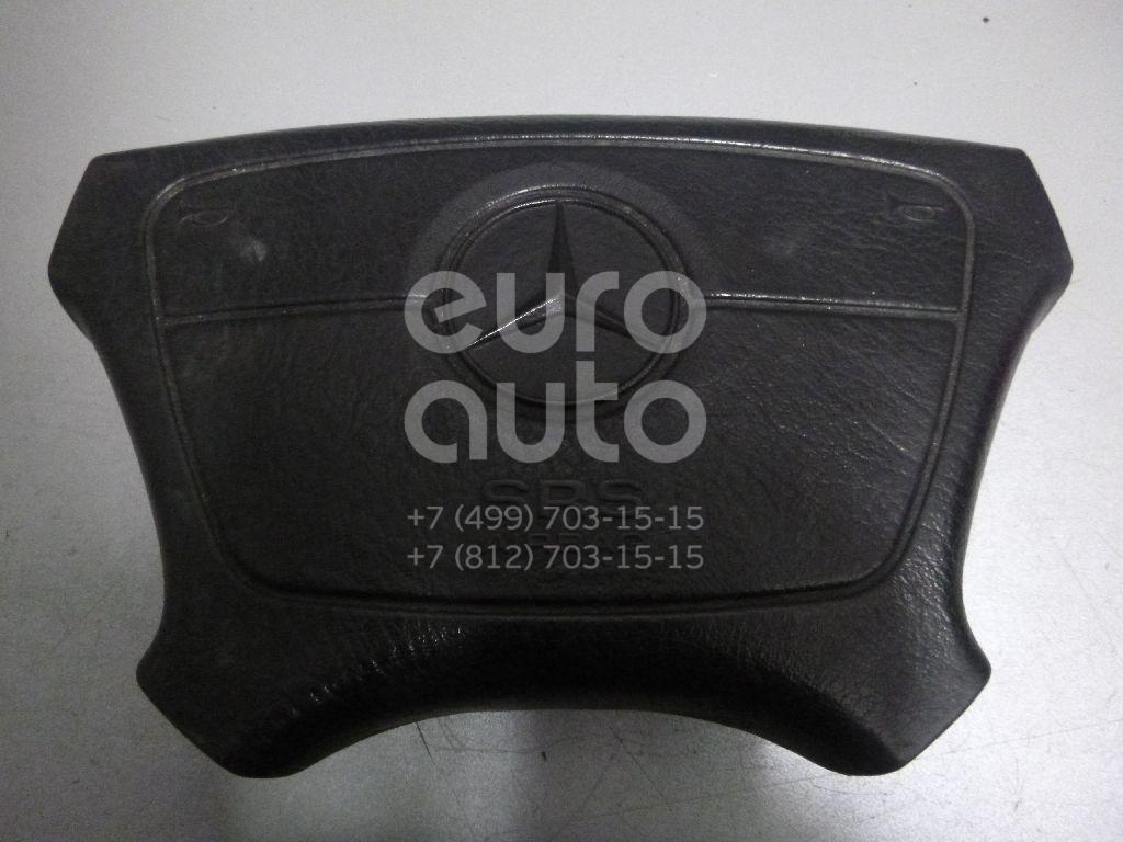 Подушка безопасности в рулевое колесо для Mercedes Benz W201 1982-1993 - Фото №1