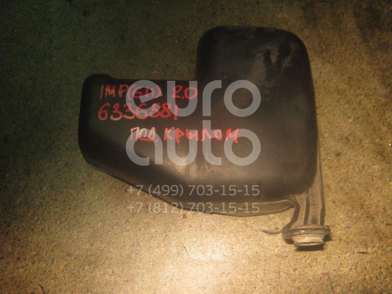 Резонатор воздушного фильтра для Subaru Impreza (G11) 2000-2007 - Фото №1