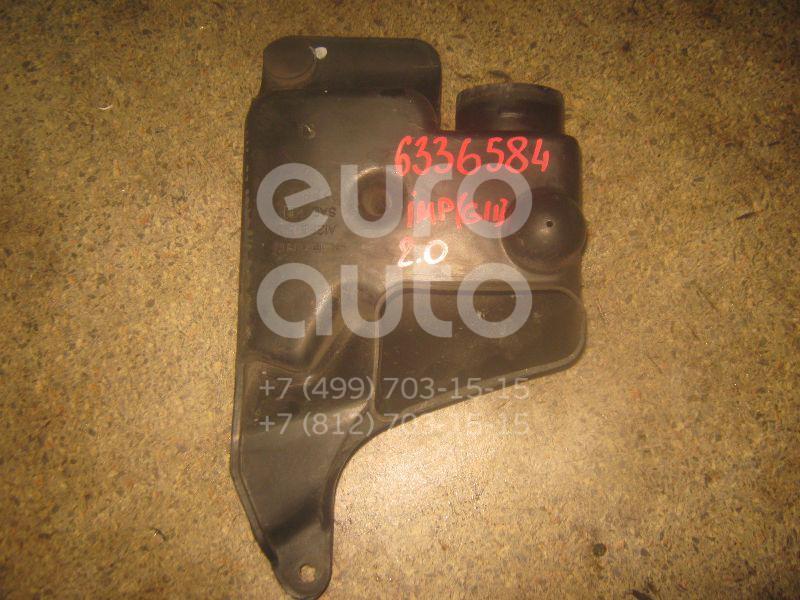 Воздухозаборник (внутри) для Subaru Impreza (G11) 2000-2007 - Фото №1