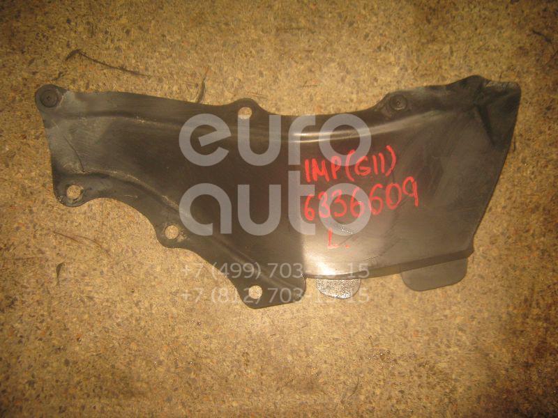 Пыльник (п.п.к.) для Subaru Impreza (G11) 2000-2007 - Фото №1