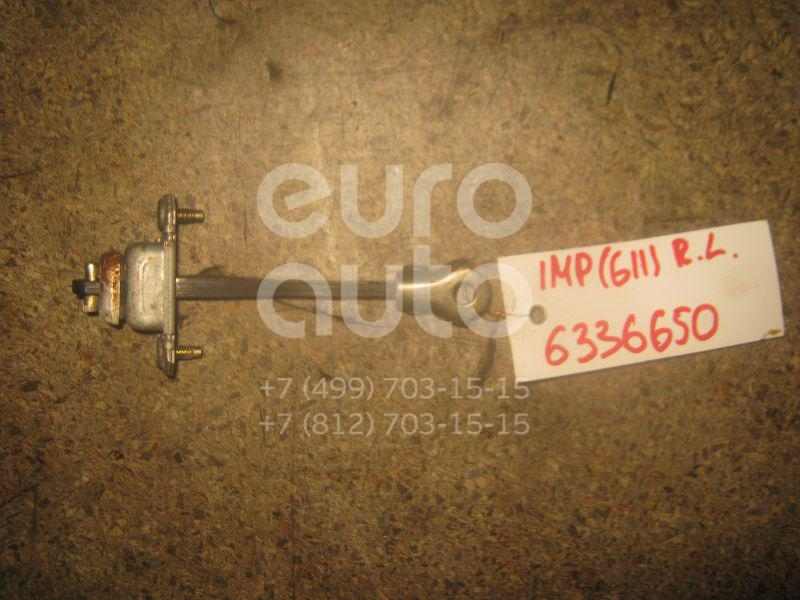 Ограничитель двери для Subaru Impreza (G11) 2000-2007;Forester (S11) 2002-2007;Forester (S10) 2000-2002;Legacy (B12) 1998-2003 - Фото №1
