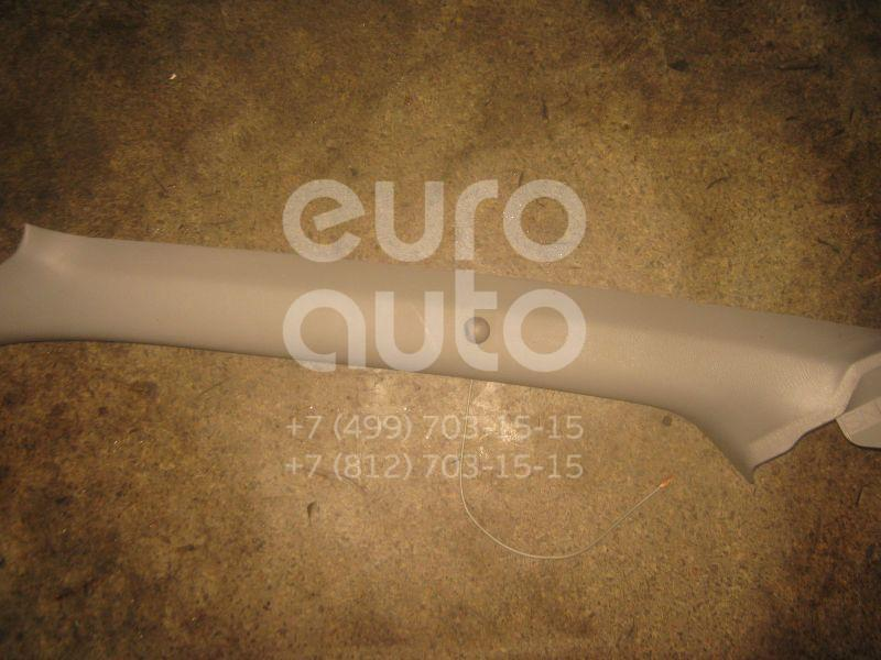 Обшивка стойки для Subaru Impreza (G11) 2000-2007 - Фото №1