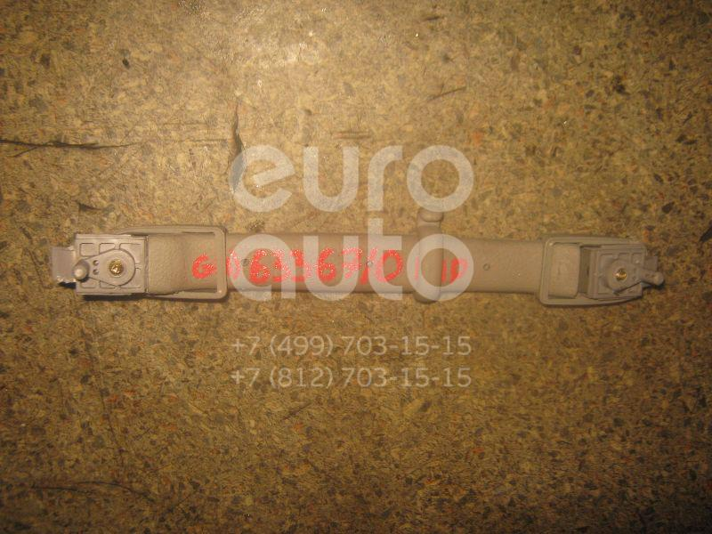 Ручка внутренняя потолочная для Subaru Impreza (G11) 2000-2007 - Фото №1