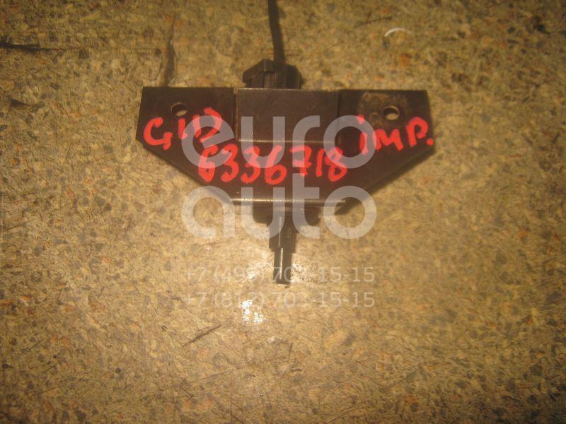 Выключатель концевой для Subaru Impreza (G11) 2000-2007 - Фото №1