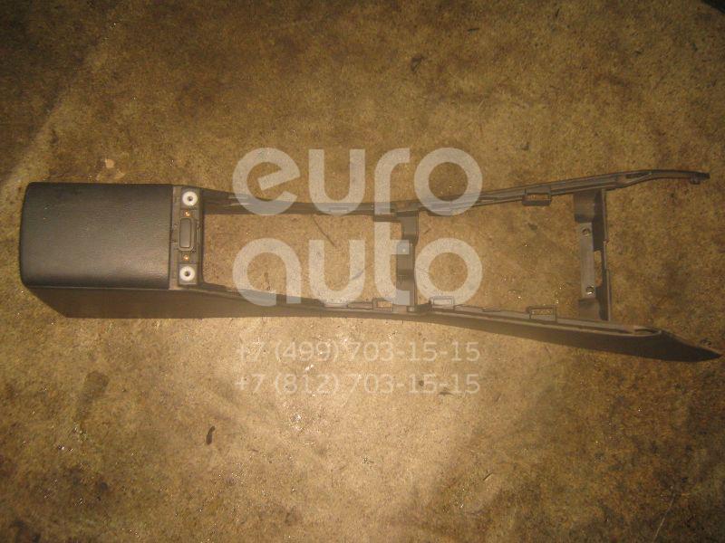 Консоль для Subaru Impreza (G11) 2000-2007 - Фото №1