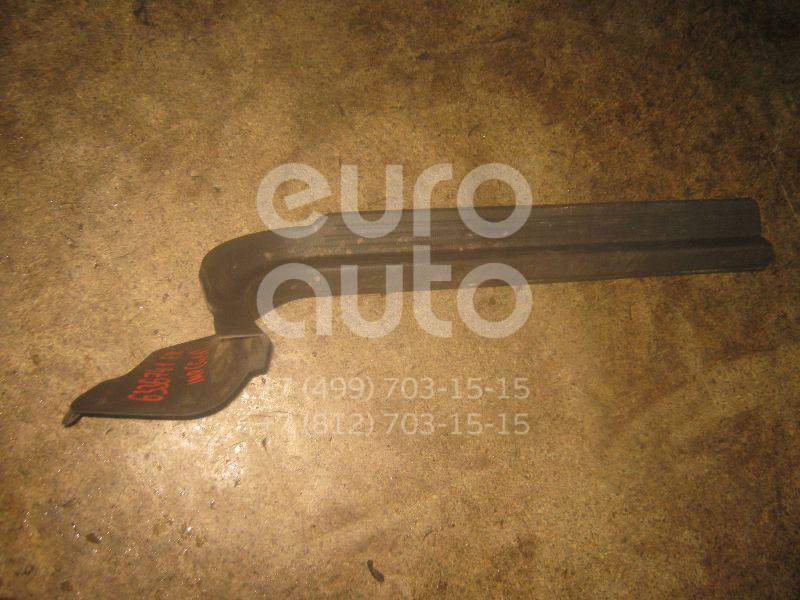Накладка порога (внутренняя) для Subaru Impreza (G11) 2000-2007 - Фото №1