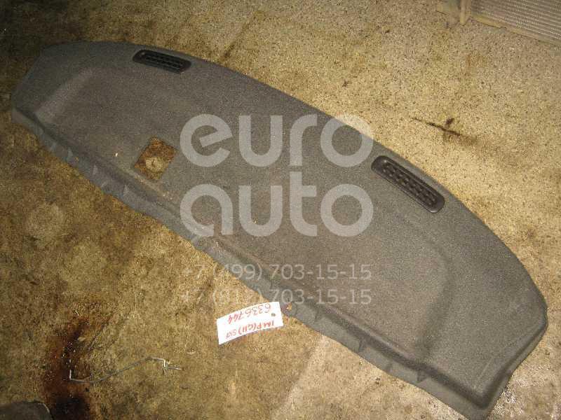 Полка для Subaru Impreza (G11) 2000-2007 - Фото №1