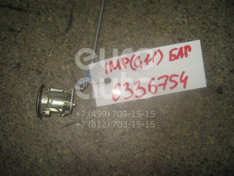 Вставка замка багажника для Subaru Impreza (G11) 2000-2007 - Фото №1