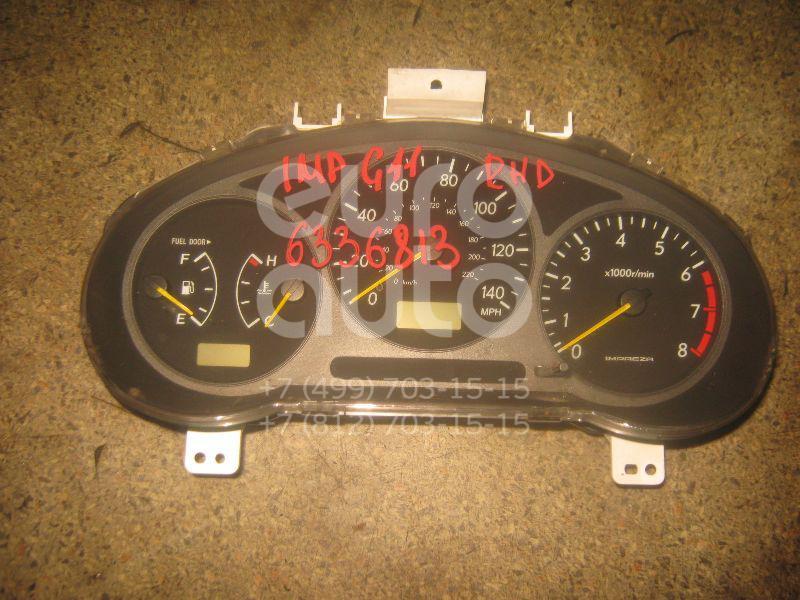 Панель приборов для Subaru Impreza (G11) 2000-2007 - Фото №1