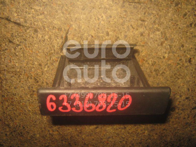 Пепельница передняя для Subaru Impreza (G11) 2000-2007 - Фото №1