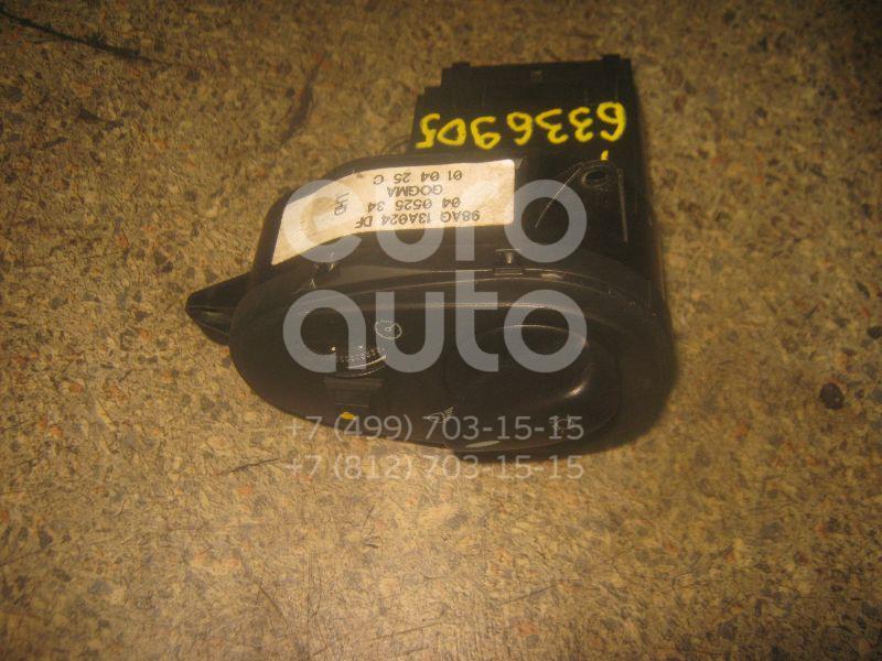 Переключатель света фар для Ford Focus I 1998-2004 - Фото №1