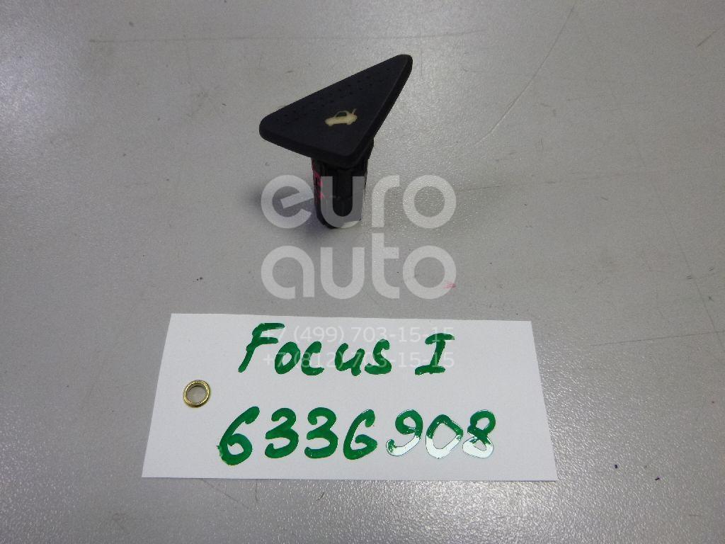 Кнопка открывания багажника для Ford Focus I 1998-2004 - Фото №1