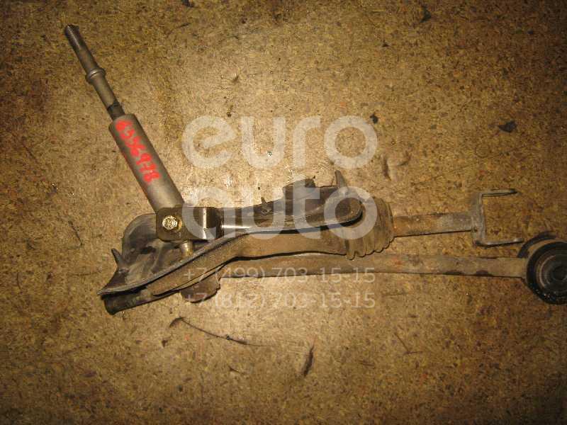 Кулиса КПП для Subaru Impreza (G11) 2000-2007 - Фото №1