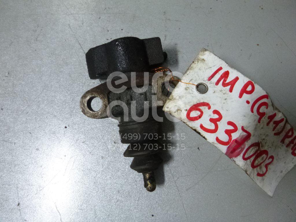 Цилиндр сцепления рабочий для Subaru Impreza (G11) 2000-2007 - Фото №1