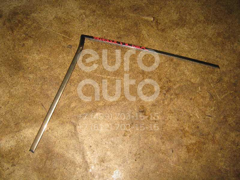 Молдинг заднего стекла для Mercedes Benz W201 1982-1993 - Фото №1