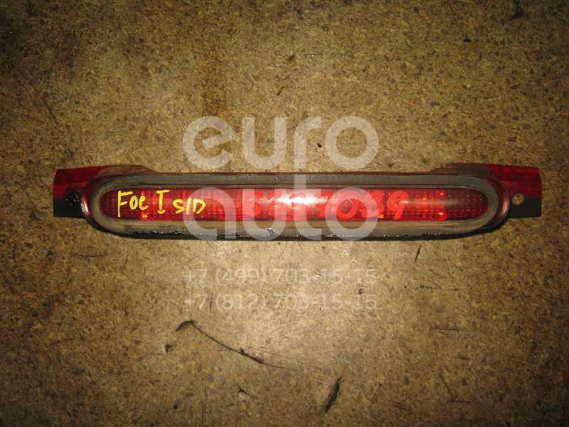 Фонарь задний (стоп сигнал) для Ford Focus I 1998-2004 - Фото №1