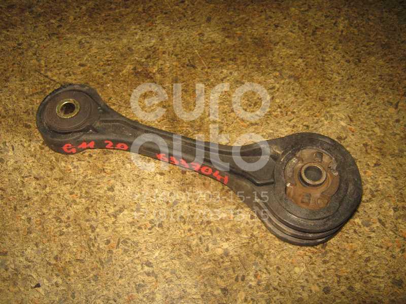 Опора двигателя задняя для Subaru Impreza (G11) 2000-2007;Legacy (B13) 2003-2009;Impreza (G10) 1996-2000;Legacy (B12) 1998-2003;Legacy Outback (B13) 2003-2009;Impreza (G12) 2007-2012;Forester (S12) 2008-2012;XV (G33,G43) 2011> - Фото №1