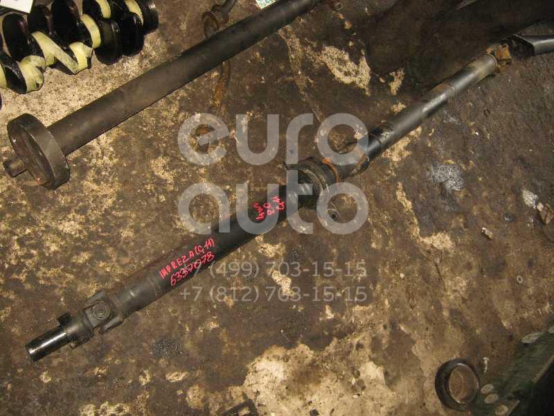 Вал карданный для Subaru Impreza (G11) 2000-2007 - Фото №1