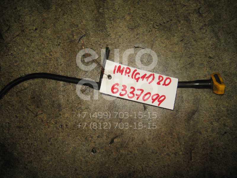 Щуп масляный для Subaru Impreza (G11) 2000-2007;Impreza (G10) 1993-1996;Legacy (B10) 1989-1992;Legacy Outback (B11) 1995-1998;Forester (S10) 1997-2000;Forester (S11) 2002-2007;Impreza (G10) 1996-2000;Legacy (B10) 1992-1994 - Фото №1