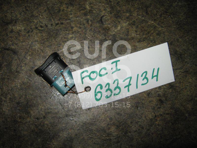 Кнопка центрального замка для Ford America Focus I 1998-2004;Focus USA 2004> - Фото №1