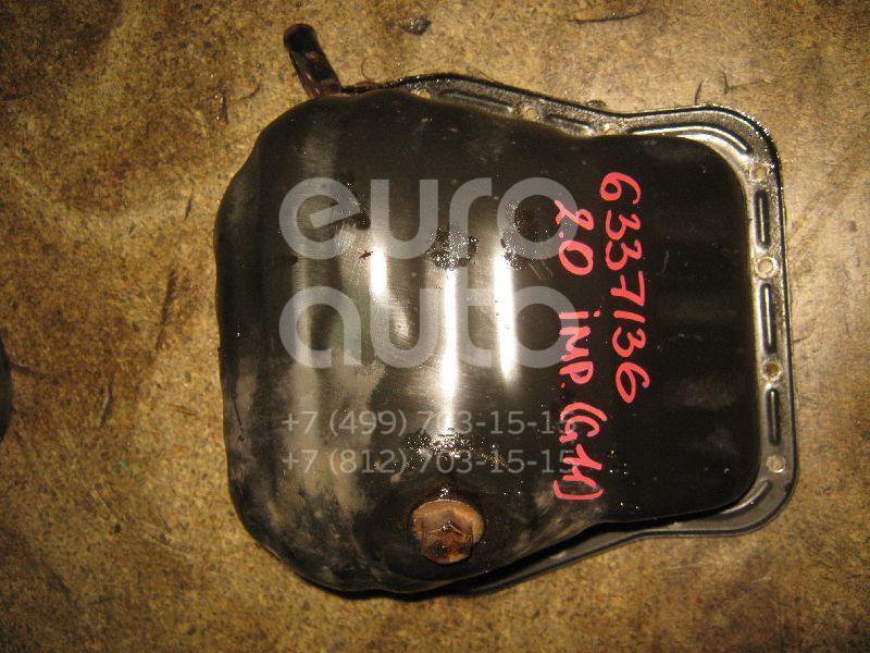 Поддон масляный двигателя для Subaru Impreza (G11) 2000-2007 - Фото №1
