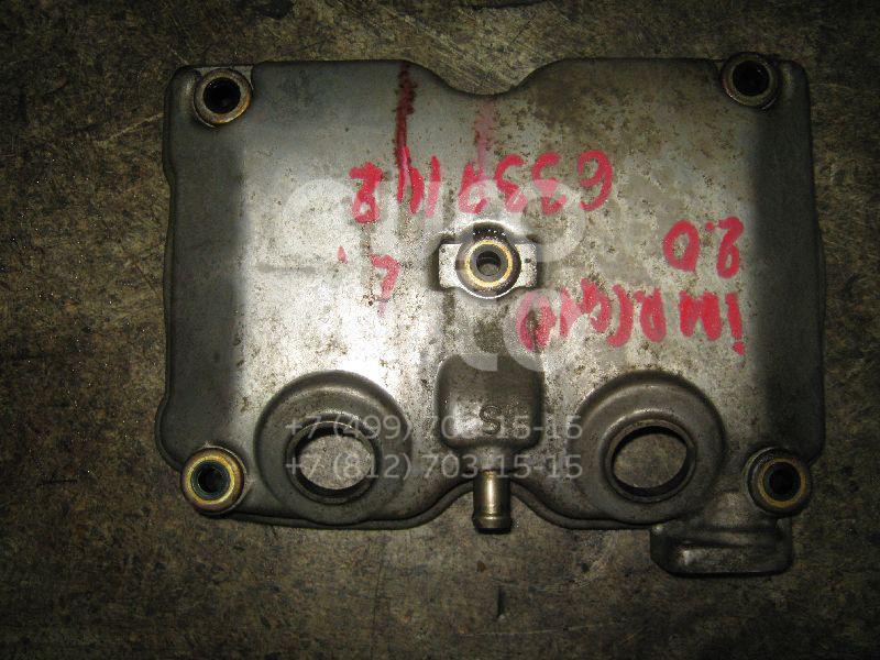 Крышка головки блока (клапанная) для Subaru Impreza (G11) 2000-2007 - Фото №1