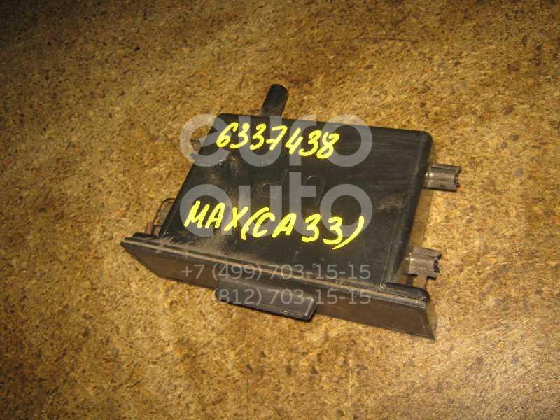 Ящик передней консоли для Nissan Maxima (A33) 2000-2005 - Фото №1