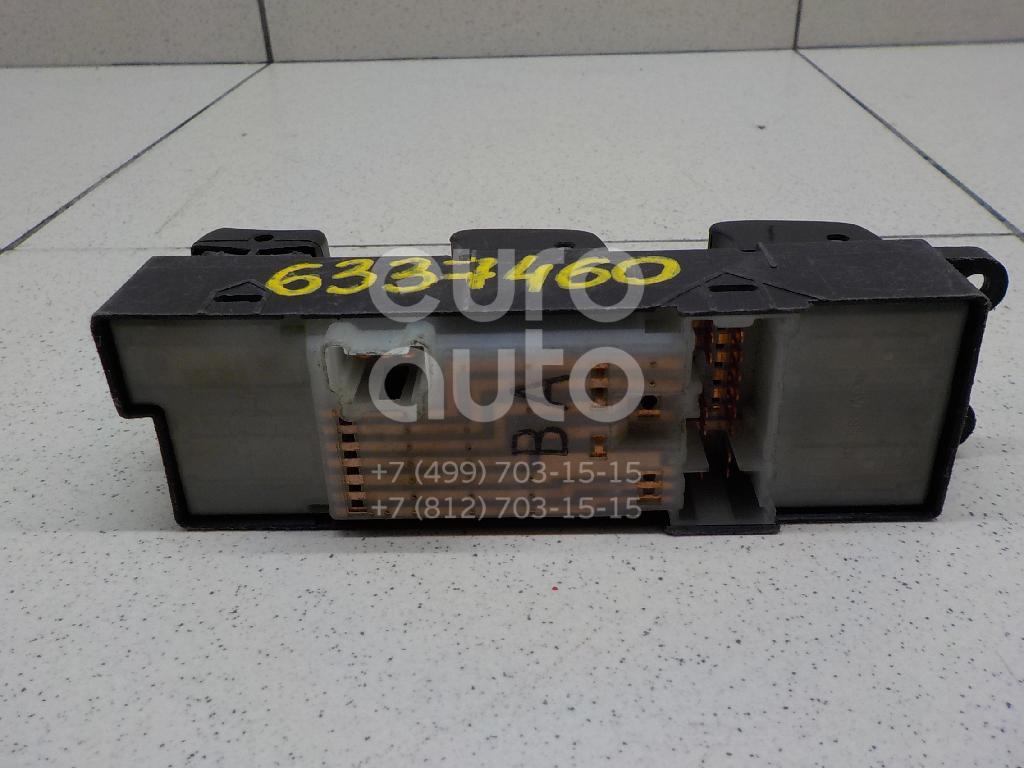 Блок управления стеклоподъемниками для Nissan Maxima (A33) 2000-2005 - Фото №1