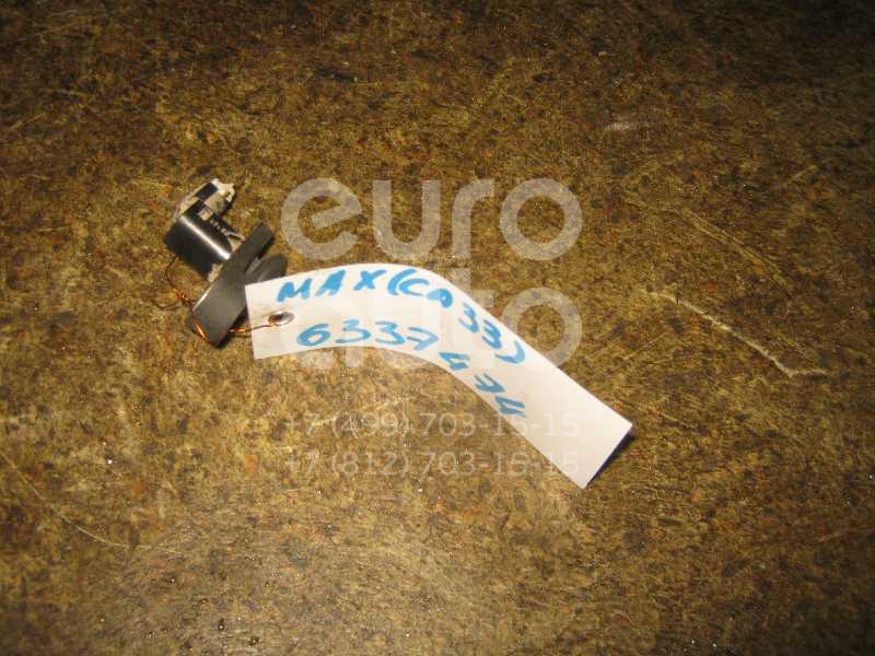 Выключатель концевой для Nissan Maxima (A33) 2000-2005 - Фото №1