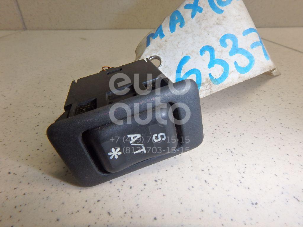 Кнопка многофункциональная для Nissan Maxima (CA33) 2000-2006 - Фото №1