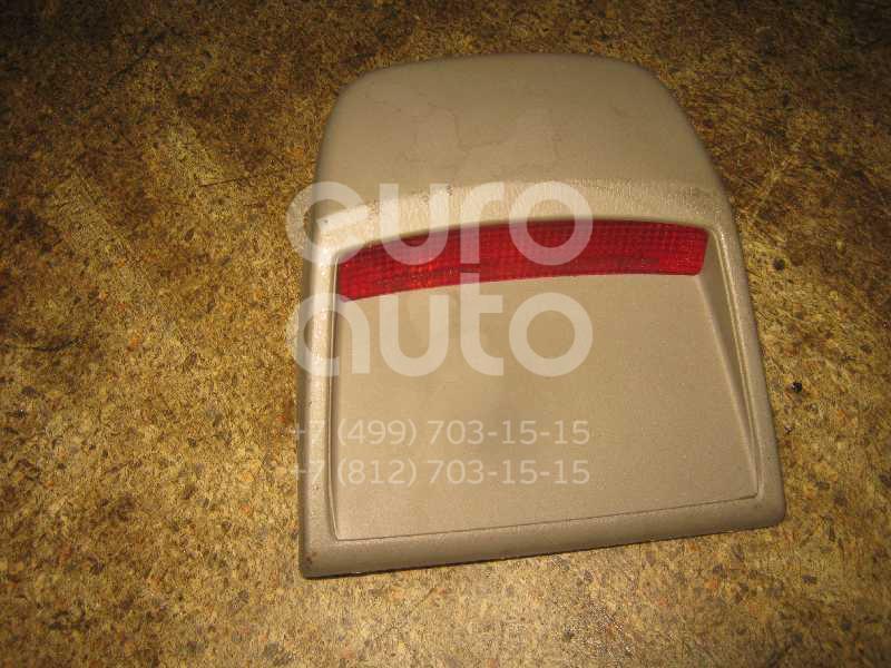 Фонарь задний (стоп сигнал) для Nissan Maxima (A33) 2000-2005 - Фото №1