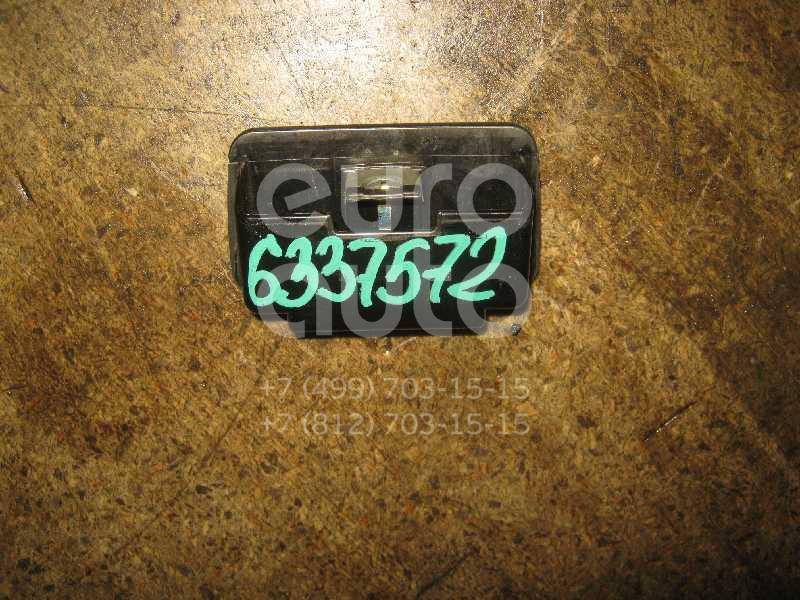 Пепельница задняя (в консоль) для Nissan Maxima (CA33) 2000-2006 - Фото №1