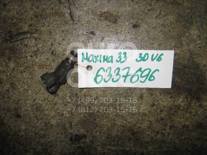 Форсунка инжекторная электрическая для Nissan Maxima (CA33) 2000-2006 - Фото №1