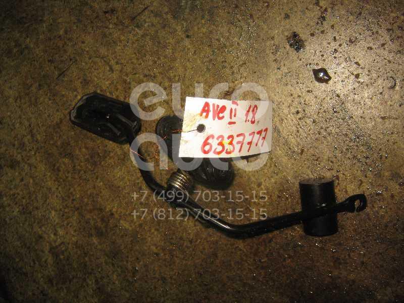 Педаль газа для Toyota Avensis II 2003-2008 - Фото №1