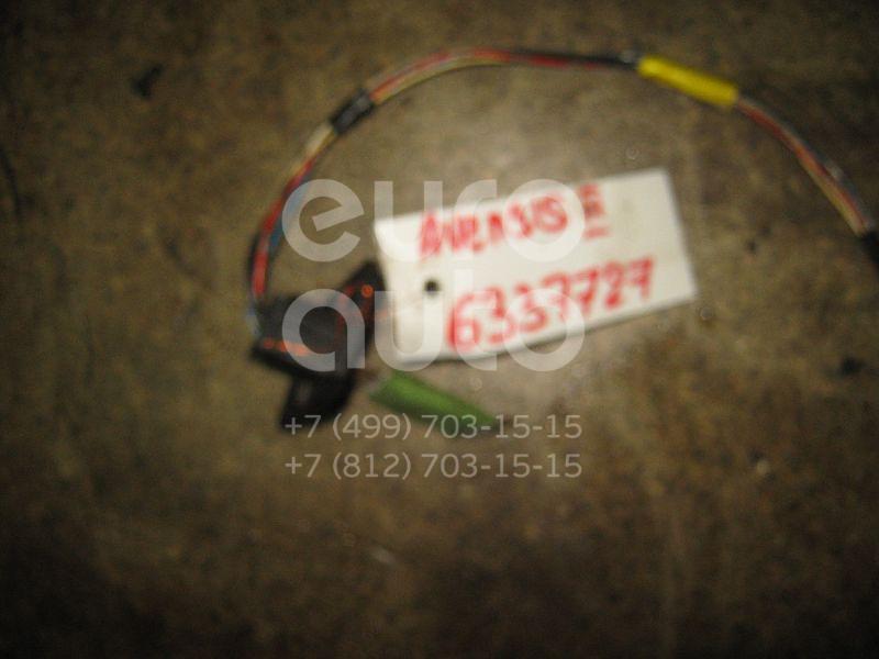 Резистор отопителя для Toyota Avensis II 2003-2008 - Фото №1