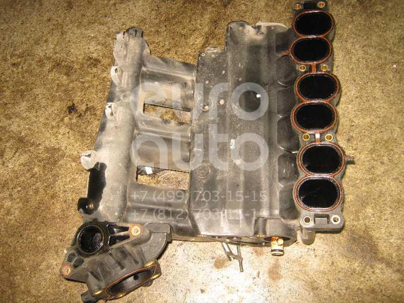 Коллектор впускной для Nissan Maxima (CA33) 2000-2006 - Фото №1