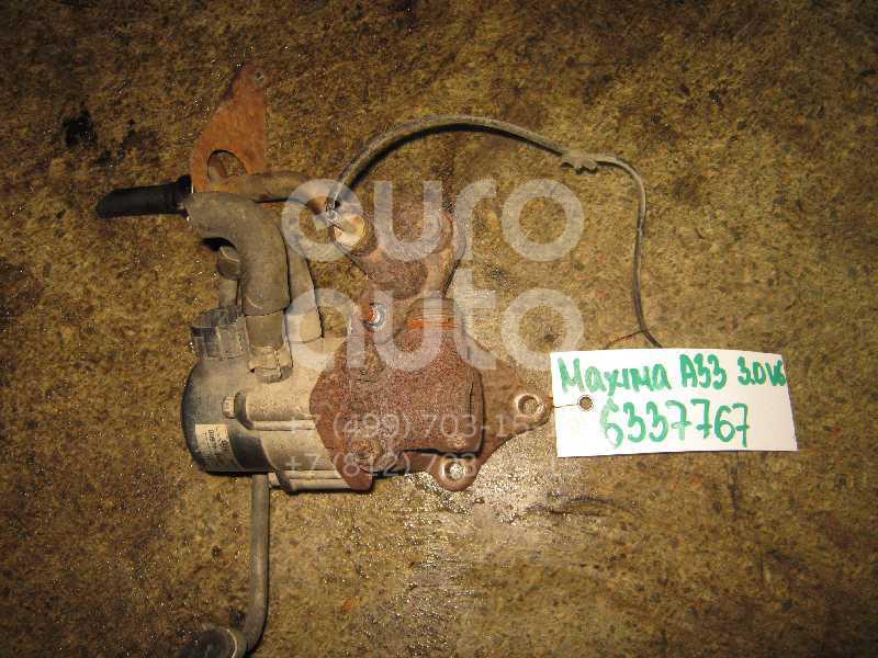 Клапан вентиляции картерных газов для Nissan Maxima (A33) 2000-2005 - Фото №1
