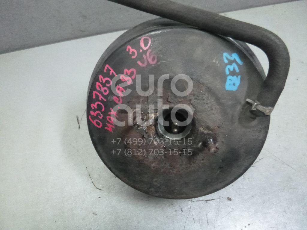 Усилитель тормозов вакуумный для Nissan Maxima (CA33) 2000-2006 - Фото №1