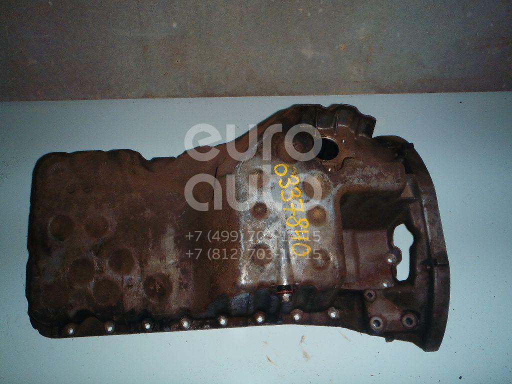 Поддон масляный двигателя для Mercedes Benz W203 2000-2006 - Фото №1
