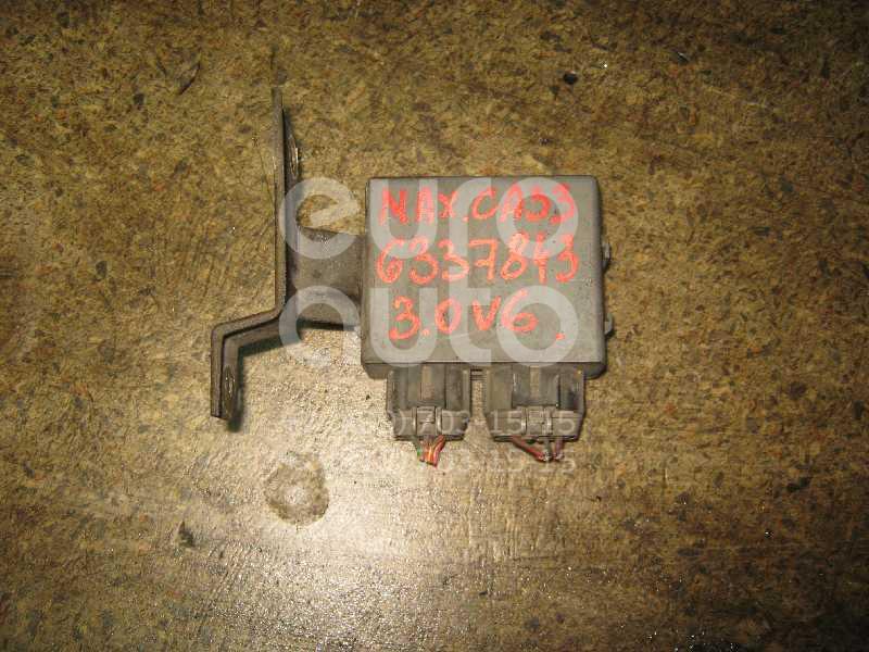 Блок электронный для Nissan Maxima (CA33) 2000-2006 - Фото №1