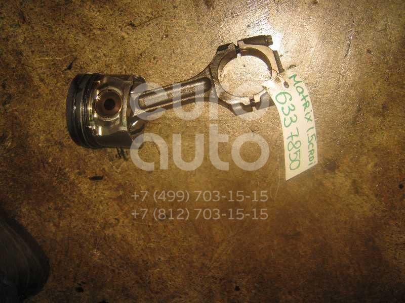 Поршень с шатуном для Hyundai Matrix 2001-2010 - Фото №1
