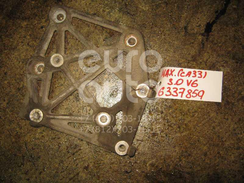 Кронштейн кондиционера для Nissan Maxima (A32) 1994-2000;Maxima (A33) 2000-2005 - Фото №1