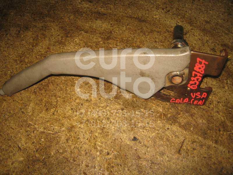 Рычаг стояночного тормоза для Mitsubishi Galant (EA) 1997-2003 - Фото №1