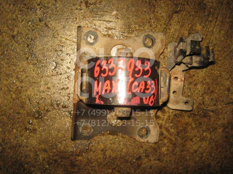 Опора двигателя левая для Nissan Maxima (A33) 2000-2005 - Фото №1